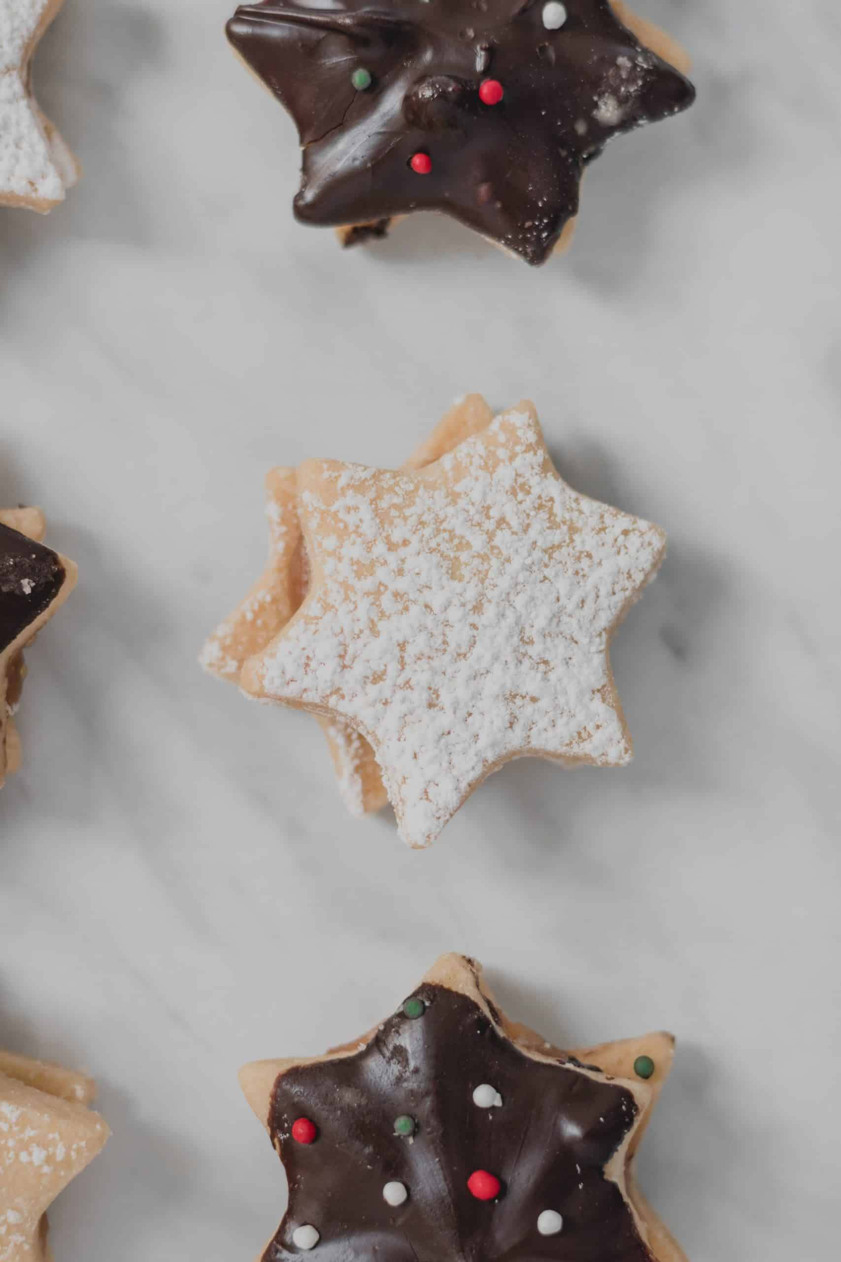 Cookie Recipes - Sweet Notch Recipes For Savory Cookies