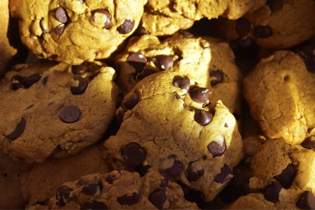 The Secret to Easy Cookie Recipes
