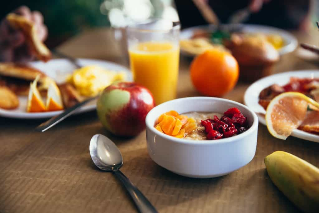Some Of The Great Breakfast Ideas For Oldies