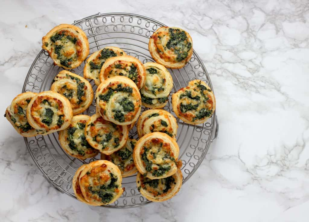 Some Of The Best Appetizers To Bring To A Party